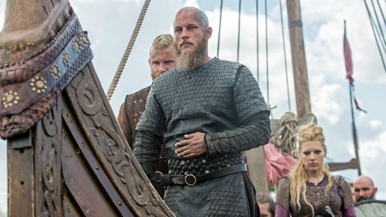 Vikings Sezon 4 Online