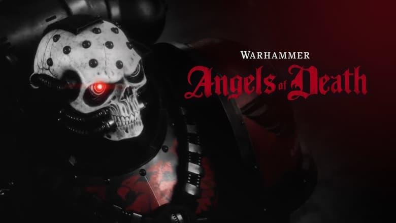 مسلسل Angels of Death 2021 مترجم اونلاين
