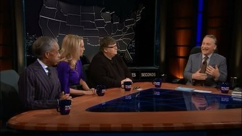Real Time Bill Maher Stream