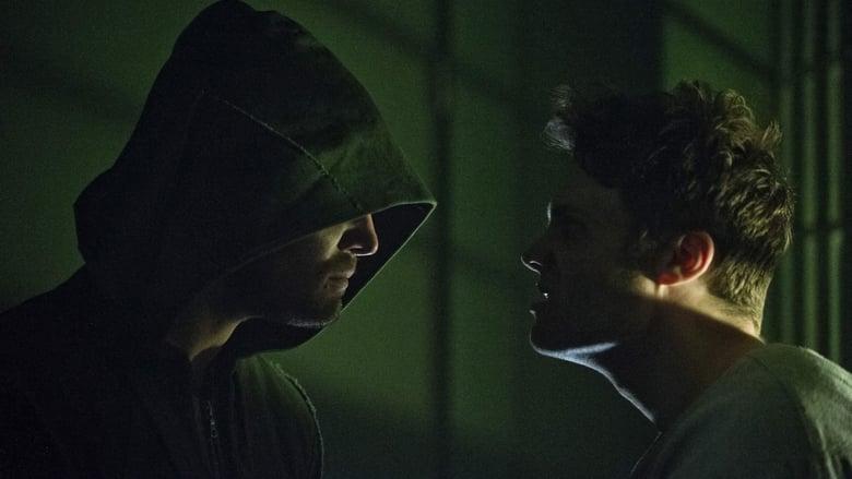 Arrow Season 1 Episode 19