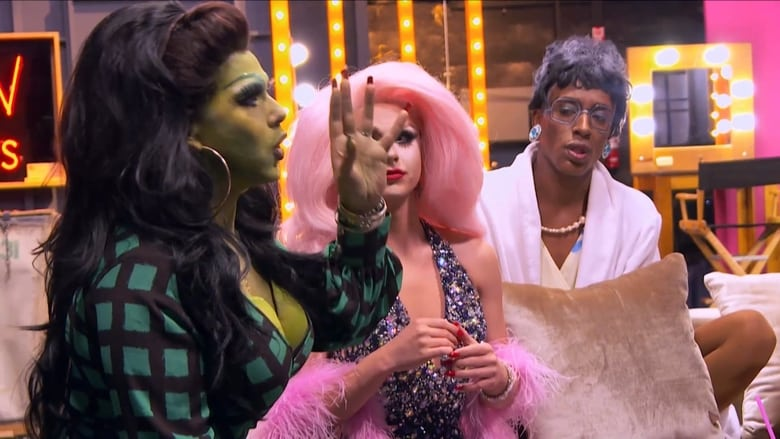 RuPaul's Drag Race: Untucked: 8×8