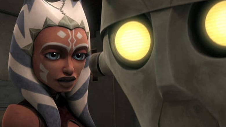 Star Wars: The Clone Wars Season 5 Episode 7