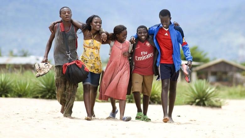 Voir Africa United en streaming vf gratuit sur StreamizSeries.com site special Films streaming