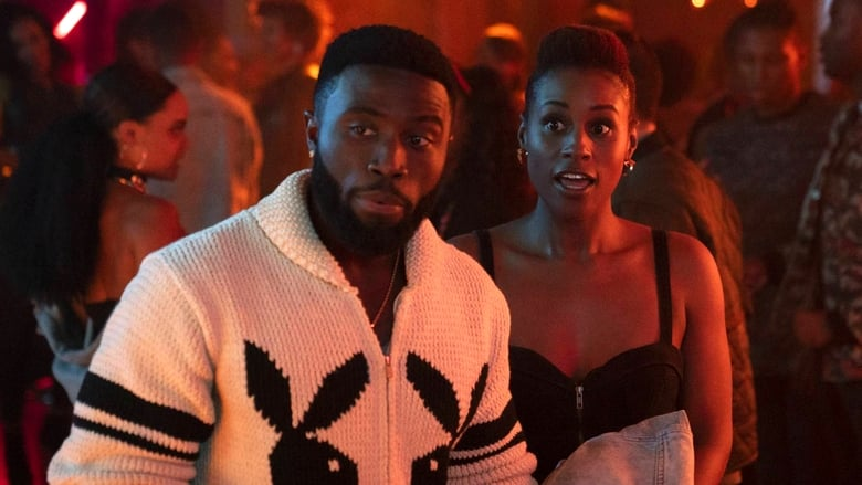Insecure: 3×2