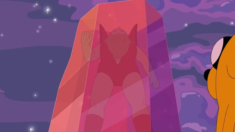 Adventure Time Season 6 Episode 2 | Escape from the Citadel | Watch