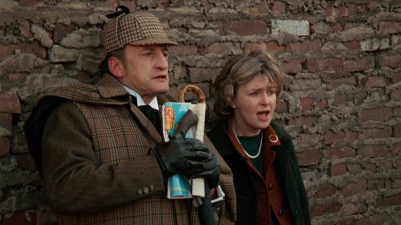 Sehen Sie Der verkehrte Sherlock Holmes Auf Deutsch Synchronisiert