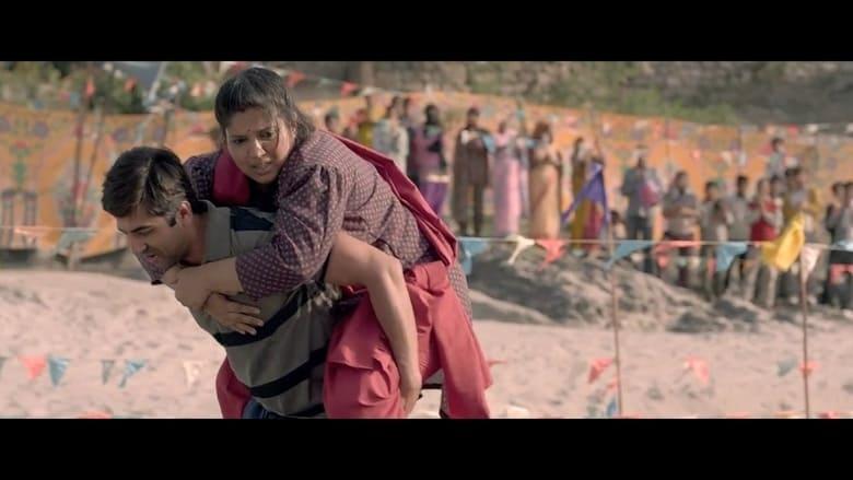 Dum Laga Ke Haisha (2015) Hindi HD Movie