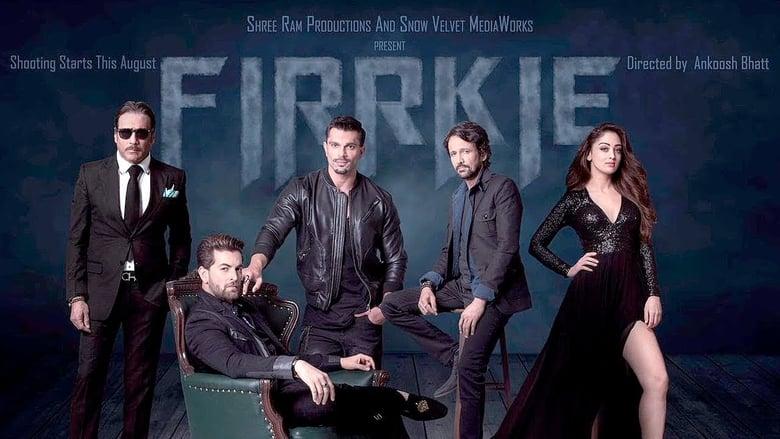 Firrkie