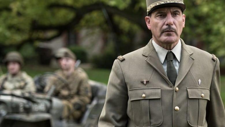 مشاهدة مسلسل De Gaulle, l'éclat et le secret مترجم أون لاين بجودة عالية