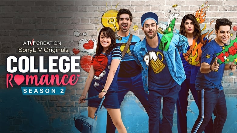 College Romance (Season 1 & 2) (Recommended by Admin)