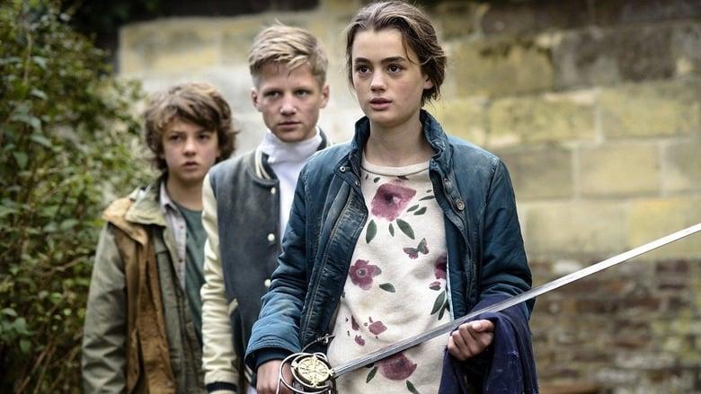 Voir Isabelle et le secret de d'Artagnan streaming complet et gratuit sur streamizseries - Films streaming