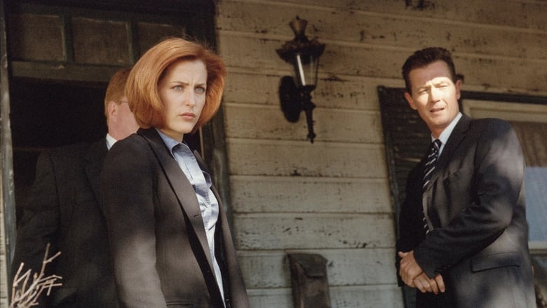 X failai / The X-Files (2000) 8 Sezonas EN
