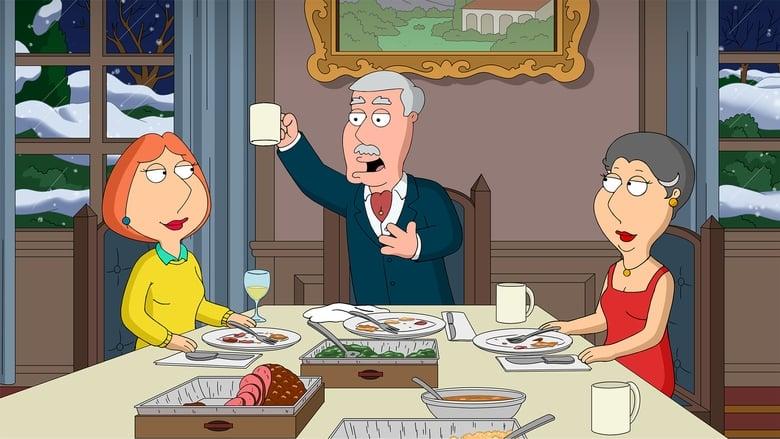 Family Guy Season 16 Episode 9