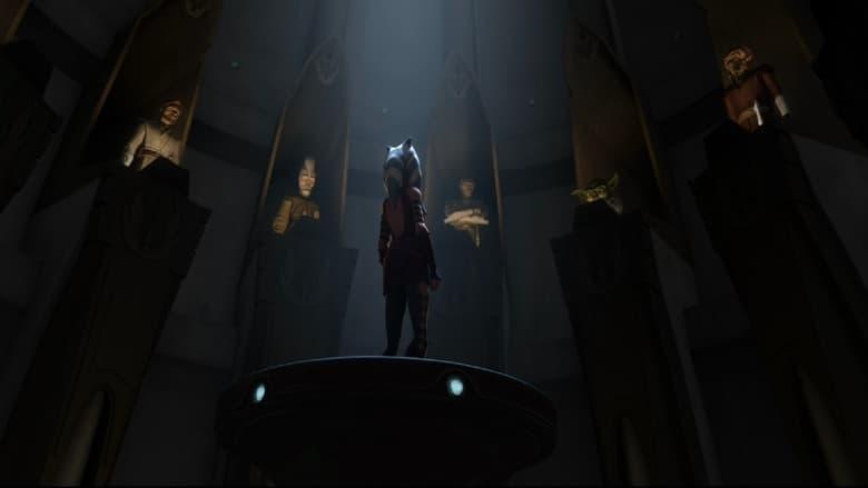 Star Wars: The Clone Wars Season 5 Episode 20