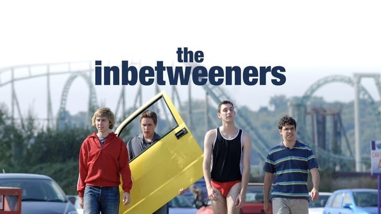 The Inbetweeners banner backdrop