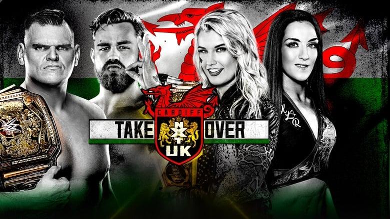 Assistir Filme NXT UK TakeOver: Cardiff Em Boa Qualidade Hd 720p