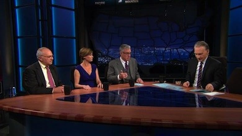 Real Time with Bill Maher Season 9 Episode 27