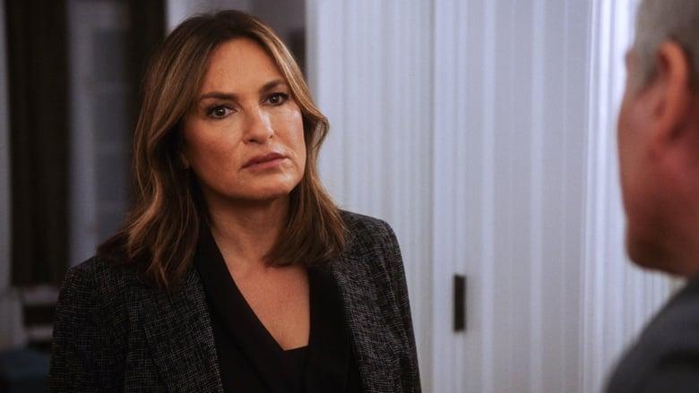 Law & Order: Special Victims Unit Season 21 Episode 5