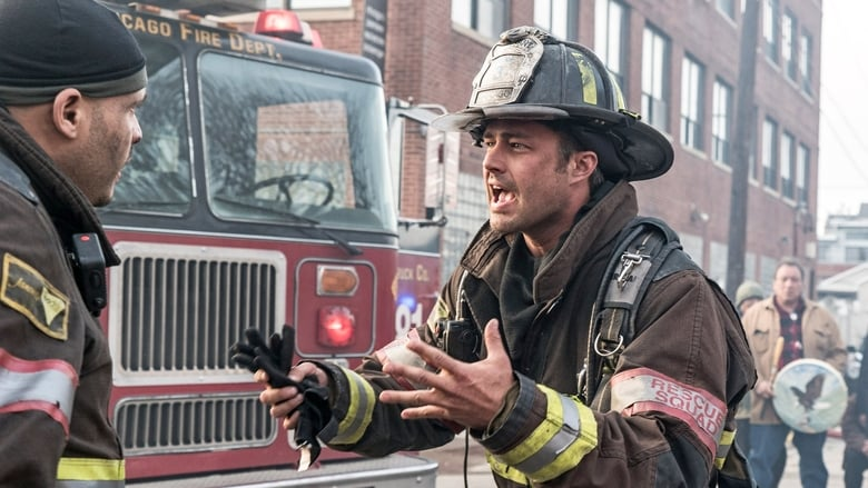 Chicago Fire 4×20