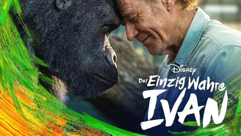 Der einzig wahre Ivan (2020)
