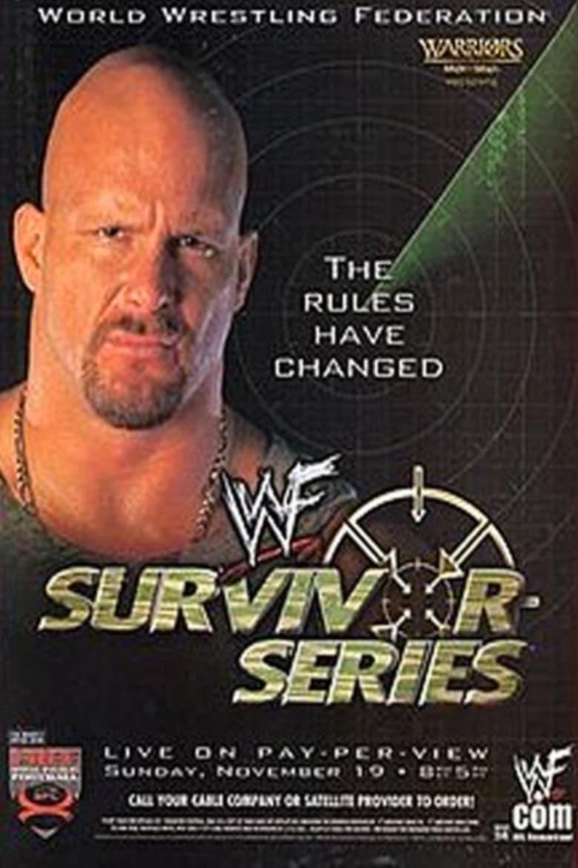 WWE Survivor Series 2000 (2000)