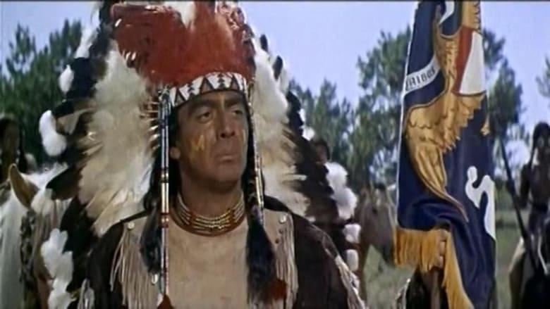 Chief Crazy Horse Pelicula Completa