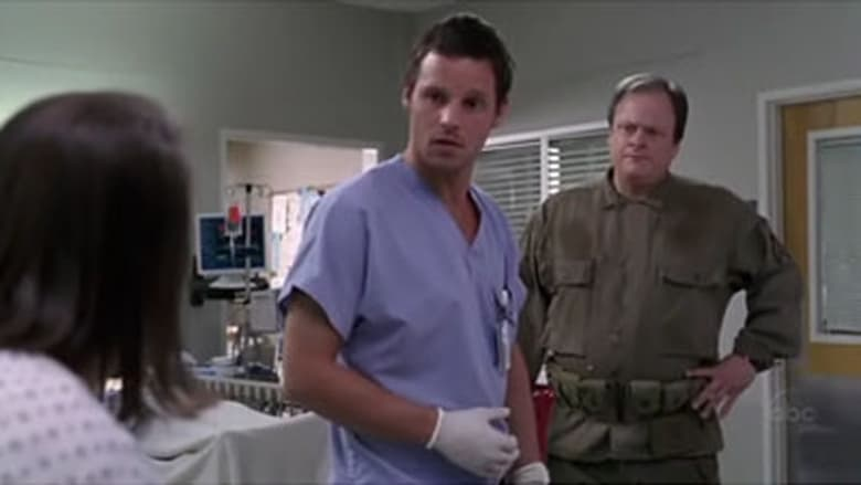Grey's Anatomy Season 2 Episode 16