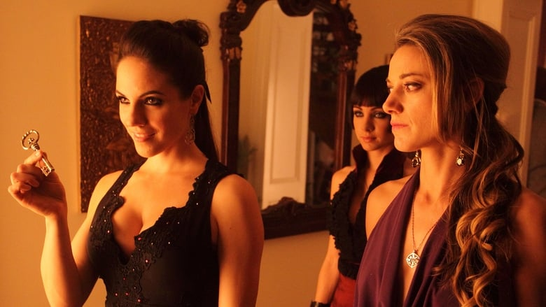 Lost Girl Saison 3 Episode 5 streaming vf & vostfr ...Lost Girl Dyson S Son