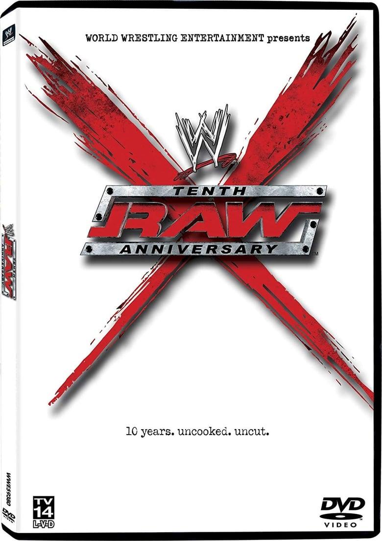 WWE: Raw 10th Anniversary (2003)
