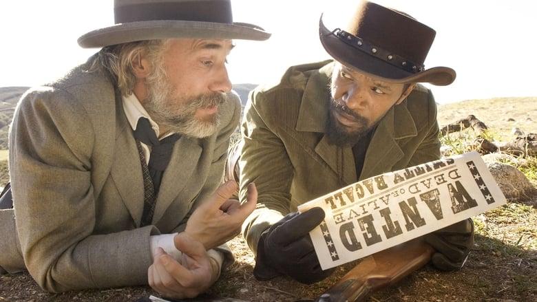 Watch Django Unchained Putlocker Movies
