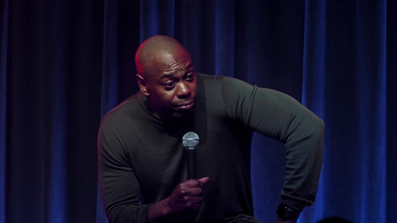 Regarde Dave Chappelle: The Bird Revelation En Français
