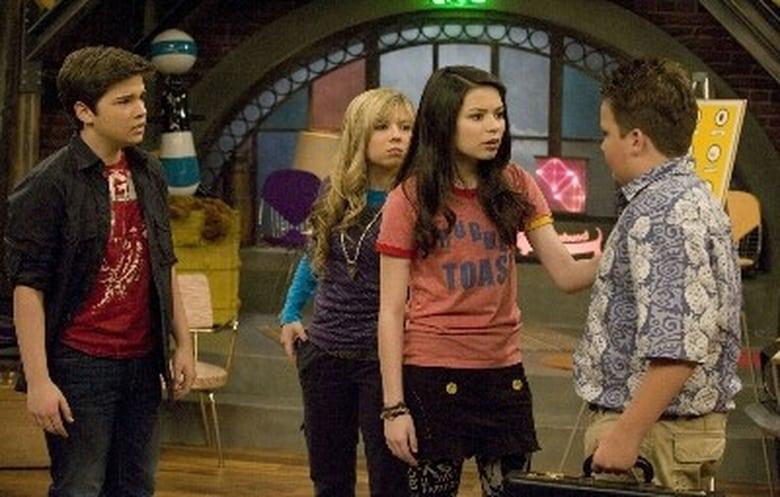 iCarly Season 3 Episode 12 | iEnrage Gibby | Watch on Kodi