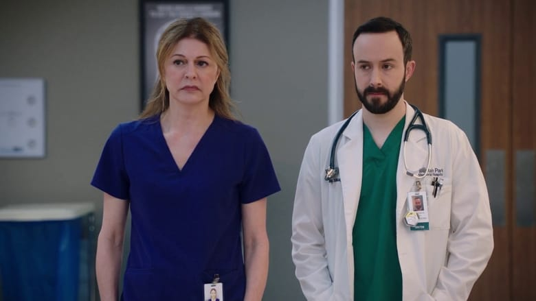 The Resident: 2×19