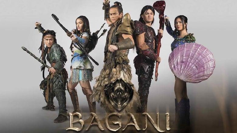 مشاهدة مسلسل Bagani مترجم أون لاين بجودة عالية