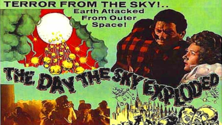 Se The Day the Sky Exploded swefilmer online gratis