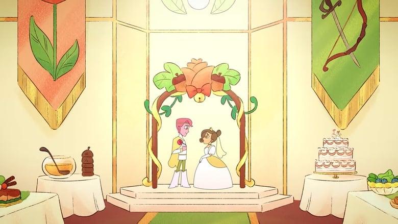 فيلم The Acorn Princess 2020 مترجم اونلاين