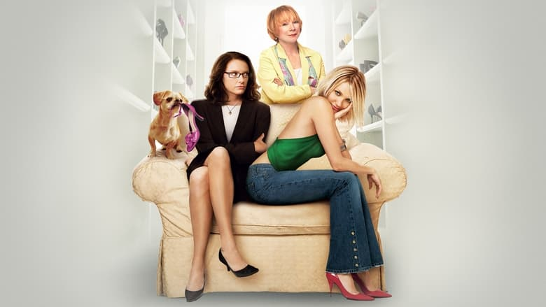 Voir In her shoes en streaming vf gratuit sur StreamizSeries.com site special Films streaming