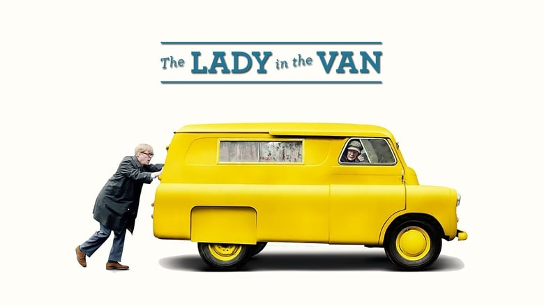The+Lady+in+the+Van