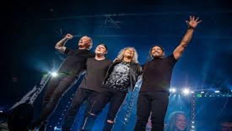 Watch Metallica & San Francisco Symphony: S&M2 2019 Full Movie Online Free