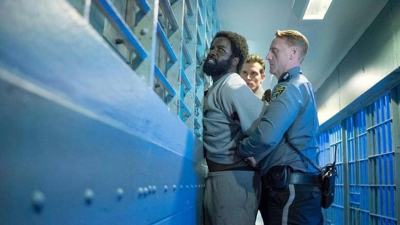 Lukas Keidžas / Marvel's Luke Cage (2016) 1 Sezonas LT SUB