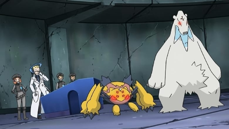 Pokémon Season 16 Episode 15