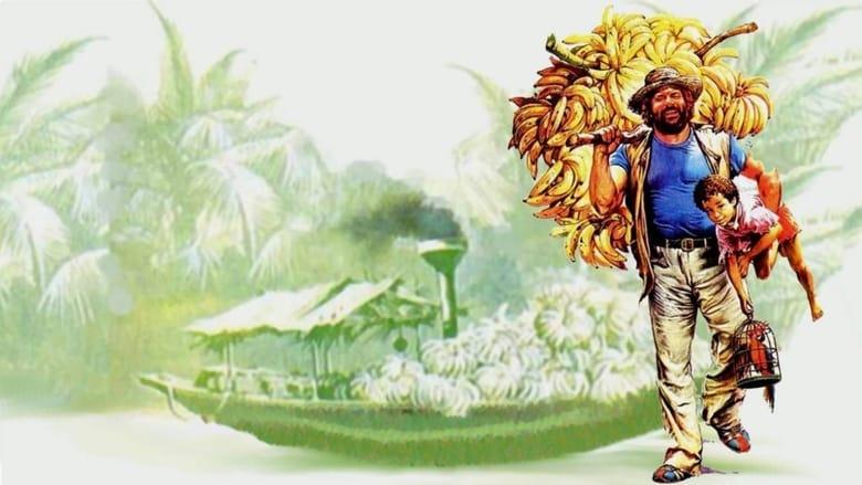 Watch Banana Joe free