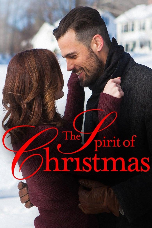 Εξώφυλλο του The Spirit of Christmas
