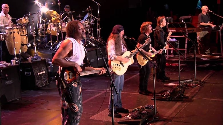 Watch The Doobie Brothers: Live at Wolf Trap free