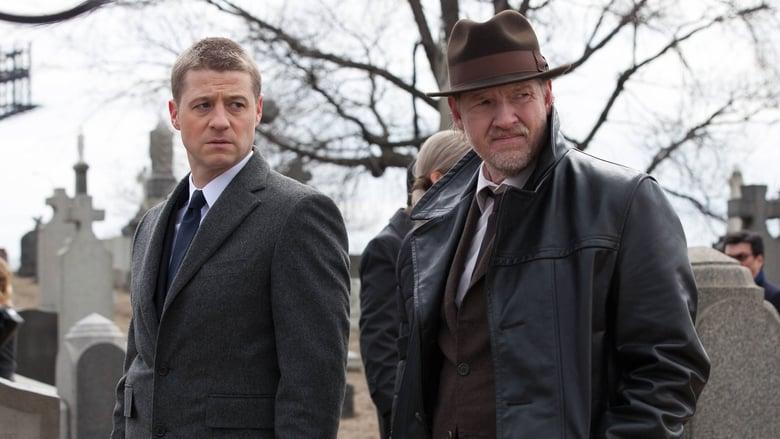 Gotham Season 1 Episode 1