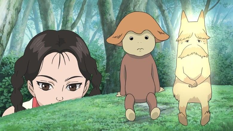 Voir La forêt de Miyori en streaming vf gratuit sur StreamizSeries.com site special Films streaming