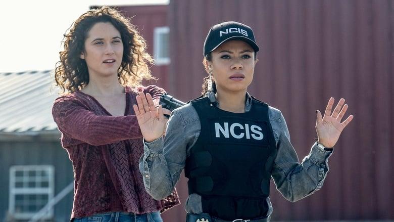 NCIS: New Orleans Season 4 Episode 11