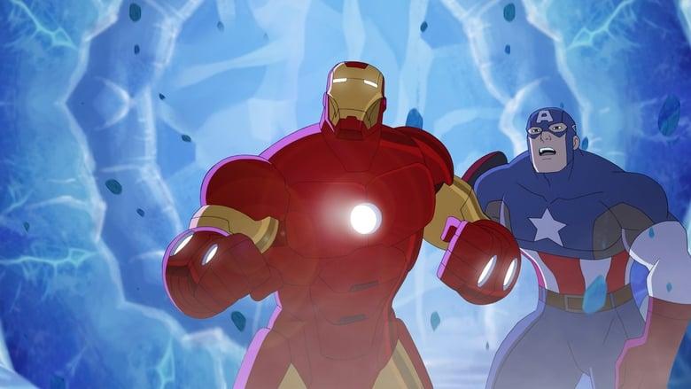 Marvel+Super+Hero+Adventures%3A+Combattimento+glaciale%21
