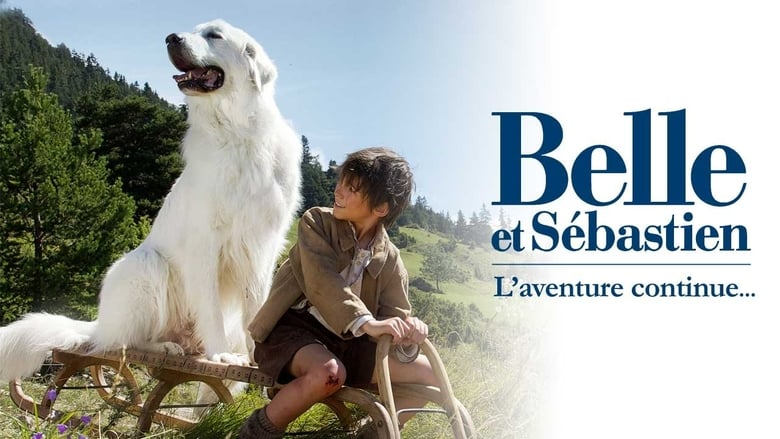 Belle et Sébastien : L'aventure continue