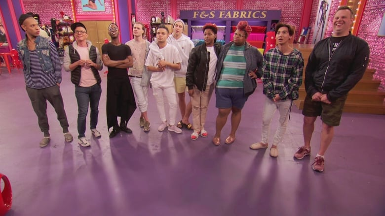 RuPaul's Drag Race Season 11 Episode 6